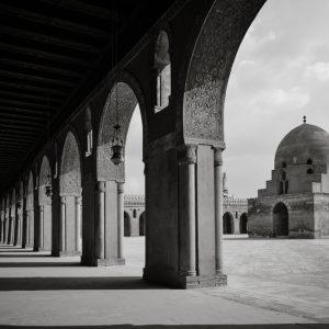 masjid ibn tulun