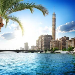 Study arabic abroad in Egypt