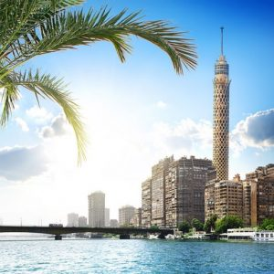 Study Arabic & Qur'an in Egypt