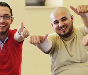 arabic students inegypt fun