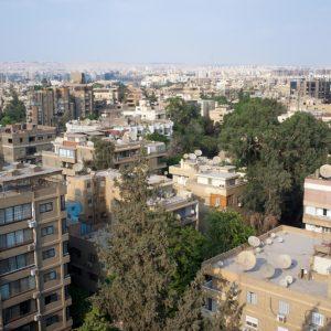 cairo apartments