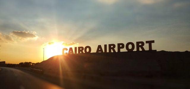 cairo airport