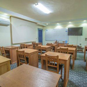 Campus Study Center